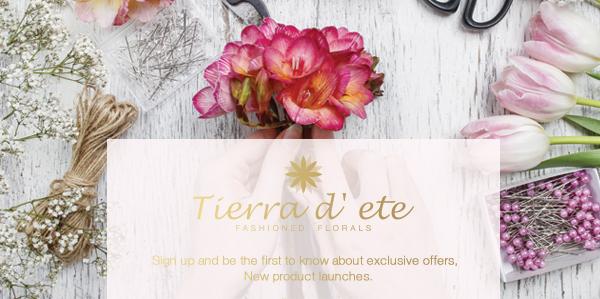 tierraflower_exclusive_offer
